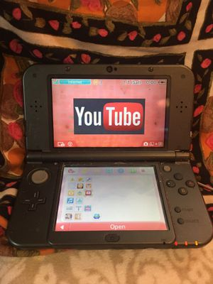 Nintendo 3DS XL for Sale in Watertown, MA