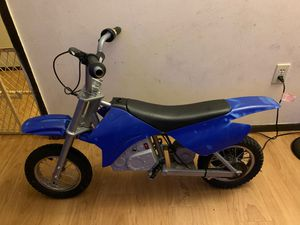Razor dirt bike for Sale in Westerville, OH