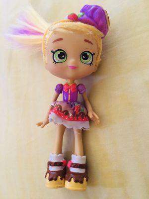 Shopkins shoppie doll for Sale in Phoenix, AZ