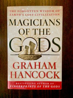 Magicians of the Gods book for Sale in Ormond Beach, FL