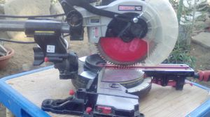 Craftsman table saw for Sale in Pasadena, CA