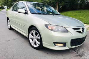 $2390 Firm • 2008 Mazda 3 Touring 4DR for Sale in Silver Spring, MD