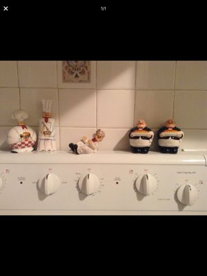Many Chef items - $1 - see individual for Sale in Boca Raton, FL