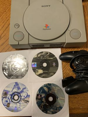 Ps1 bundle for Sale in Fallbrook, CA