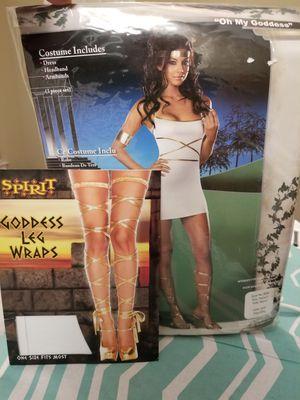 Goddess Halloween costume for Sale in Austin, TX