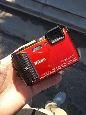 Nikon COOLPIX AW130 Waterproof Digital Came for Sale in Phoenix, AZ