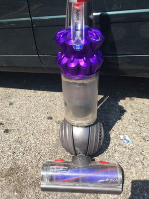 Dyson dc50 rollerball vaccum for Sale in St. Louis, MO