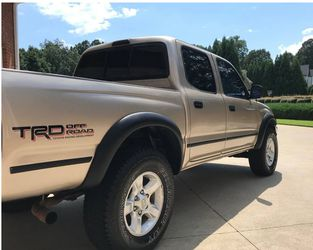 Great looking 2001 Toyota Tacoma AWDWheels.ijk for Sale in Fort Worth,  TX