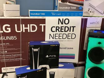 ‼ ️86 '' PS5 bundled with 4K Smart TV is at your home the same day for Sale in Houston,  TX