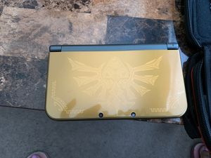Nintendo 3DS XL for Sale in Dallas, TX