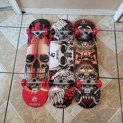 Skateboards for Sale in Compton,  CA