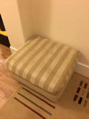 Ottoman for Sale in Nashville, TN
