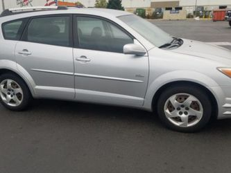 2005 Pontiac Vibe for Sale in Portland,  OR