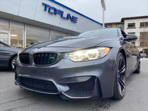 2015 BMW M4 for Sale in San Mateo, CA