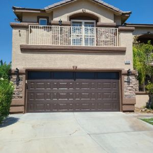Garage Doors ( 5 Colors Available ) for Sale in Las Vegas, NV
