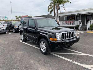 2007 jeep commander for Sale in Orlando, FL