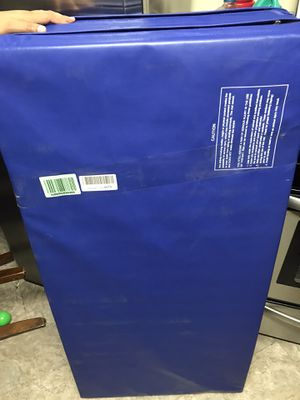 Athletic Mat Blue for Sale in Fontana, CA