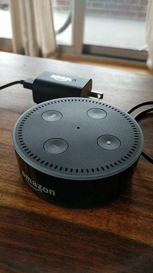 Amazon Echo Dot (2nd gen) for Sale in Arlington, VA
