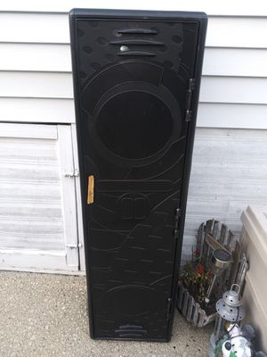 Tall locker for Sale in Oak Lawn, IL