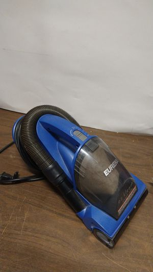 Eureka handheld vacuum cleaner corder ez clean for Sale in San Diego, CA