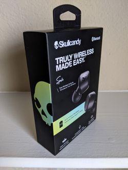 SkullCandy Spoke Wireless Earbuds. for Sale in San Ramon,  CA