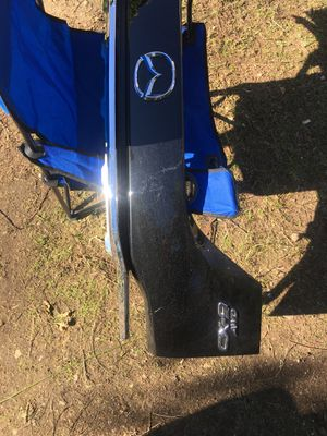 Cx9 rear lift gate trim panel for Sale in Fontana, CA