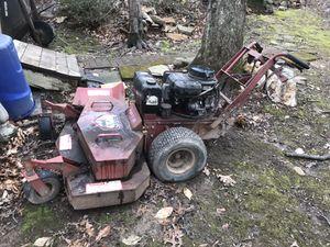 """48"""" Kawasaki lawnmower for Sale in Fairfax, VA"""