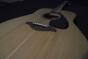 Yamaha FG800 guitar natural for Sale in Aspen Hill, MD