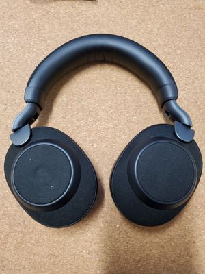Jabra 85h wireless 5.0 Bluetooth headphones for Sale in Concord, CA