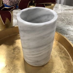 BEAUTIFUL MARBLE WINE CHILLER (BRAND NEW) for Sale in Reston, VA