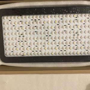 BESTVA DC Series 2000W LED Grow Light Full Spectrum Grow Lamp for Greenhouse Hydroponic Indoor Plants Veg and Flower for Sale in Cleveland, OH