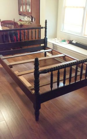 Antique Bed Frame for Sale in Montgomery, AL