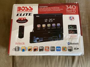 Car stereo for Sale in Kennewick, WA