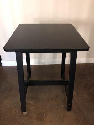 IKEA NORRAKER Bar Table - Recently Purchased for Sale in New York, NY