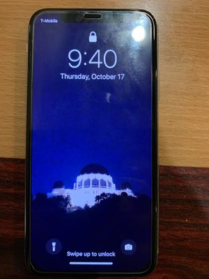 Iphone X 256gb for Sale in Los Angeles, CA