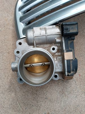 Saab 93 2007 ENGINE THROTTLE BODY 2.0 engine for Sale in Glendale, AZ