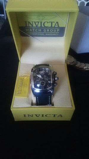 Invicta watch for Sale in Bronx, NY