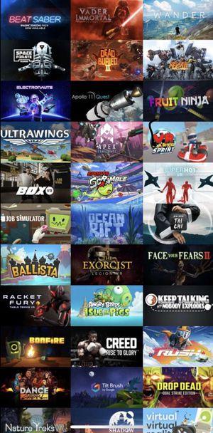 Oculus Quest VR APKs for Sale in Orlando, FL