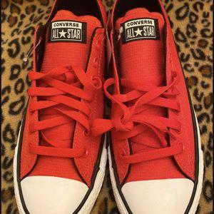 Converse Men's Sneakers Size9 for Sale in Visalia, CA