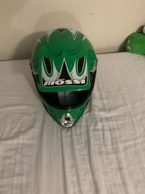 Mossi Dirt Bike Helmet for Sale in Southwest Ranches, FL