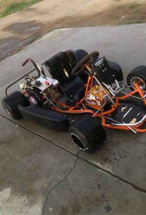 Flat track go kart for Sale in Riverdale, CA