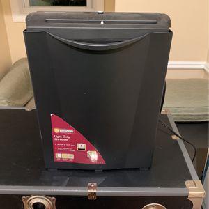 Paper Shredder for Sale in Smithtown, NY