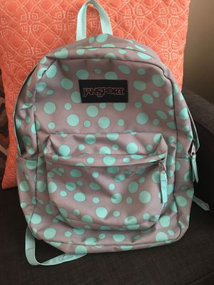 Jansport backpack for Sale in Oak Lawn, IL