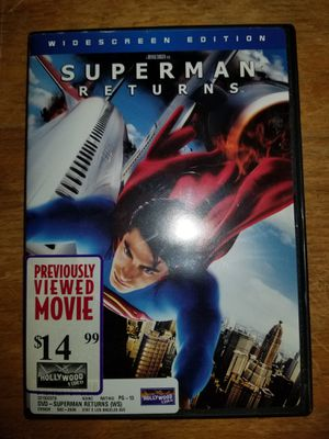Superman Returns 2006 for Sale in Los Angeles, CA