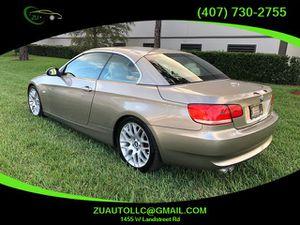 2007 BMW 3 Series for Sale in Orlando, FL