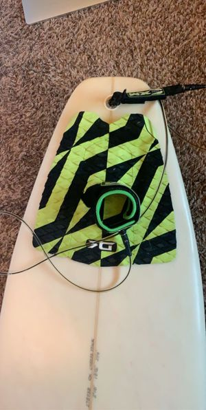 Surfboard with everything for Sale in Plant City, FL