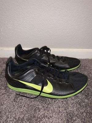 Nike Track Spike Shoes Size 6.5 USED for Sale in Las Vegas, NV