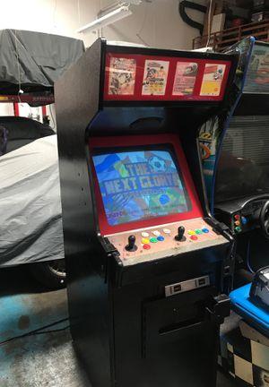 NEO GEO 4 SLOT ARCADE GAME for Sale in Yorba Linda, CA