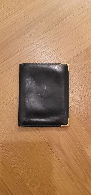 Vintage Gucci mens wallet with money clip for Sale in Brooklyn, NY