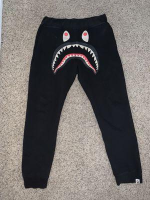 Bape Shark Sweats for Sale in Bethany, OK